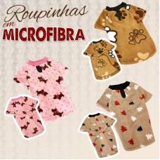 RCM1 - ROUPA COMFORT MICROFIBRA N.1 31X36CM