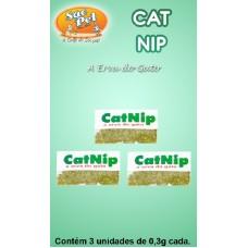 6313 - CATNIP - ERVA DO GATO 0,9G
