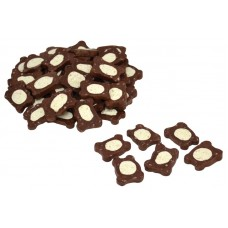 402 - BISCO - OSSO FLEX CHOCOLATE 1KG