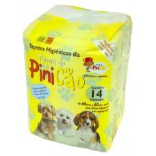 TAP14 - TAPETE PINICAO 14UN 60X60CM