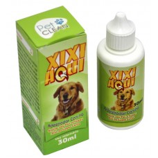 6431 - EDUCADOR PET CLEAN XIXI AQUI 30ML