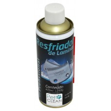 6415 - RESFRIADOR LAMINAS PET CLEAN 420ML