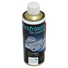 6415 - RESFRIADOR LAMINAS PET CLEAN 420ML