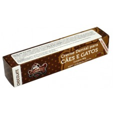 4708-5 - CREME DENTAL CHOCOLATE 90G
