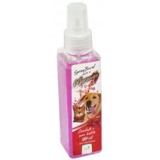 6413 - SPRAY BUCAL PET CLEAN MORANGO 120ML