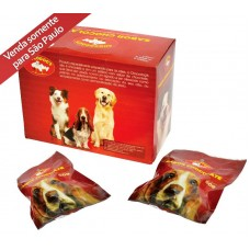 1030M - DISPLAY CHOCODOGS MISTO 12UN