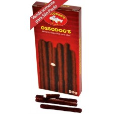 1027 - PALITO COBERTO CHOCOLATE 50G
