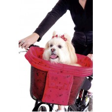 8020 - PET BIKE - ATE 10 KGS 39L X 29C X 30H