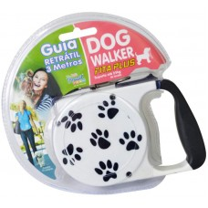 10337 - GUIA RETR DOG WALKER PLUS 3M-25KG