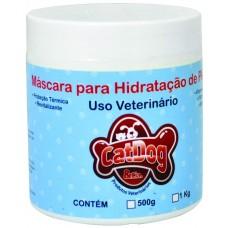 1063 - MASCARA DE HIDRATACAO POTE 500G