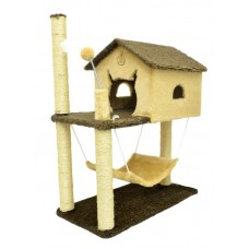 1852AT-31 - ARR HOUSE PEL MR/BG 70X45X89CM