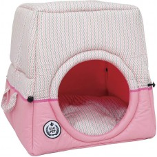 6043-4 - CAMA TUNEL FLORENCE G RS 48X48X50CM