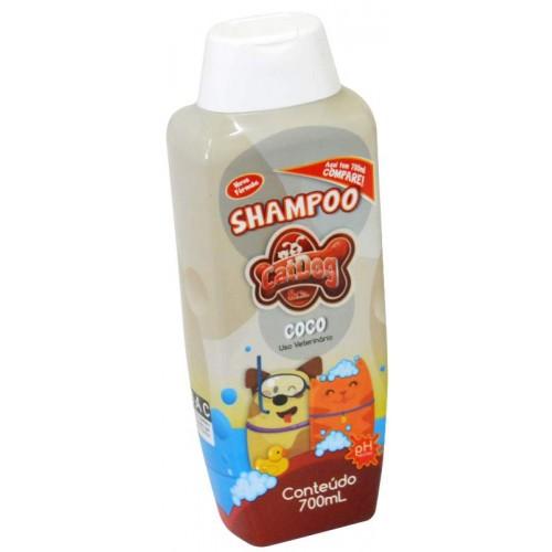 SHAMPOO COCO 700ML
