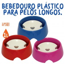 1326 - BEBED PLASTICO PELO LONGO  1L