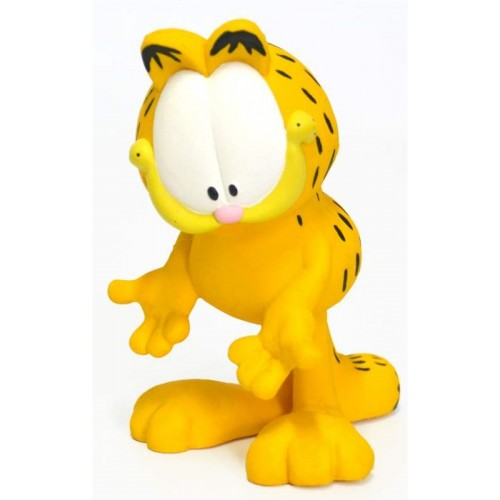 GARFIELD LATEX C/ APITO