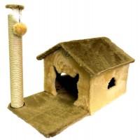 1886-31 - ARR FIT HOUSE PEL LISA MR/BG 70X36X55CM