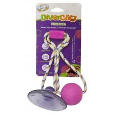 2220-4 - PUSH BALL PET RS
