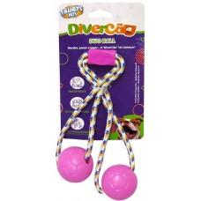 2210P-4 - DUO BALL PET P RS